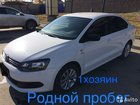 Volkswagen Polo 1.6 AT, 2013, 50 000 км