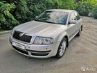Skoda Superb 1.8 AT, 2005, 240 000 км
