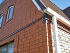 Уникальное фото  Стяжка дома в Рамони и укрепление трещин в стенах Рамонь 79198969 в Кургане