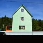 Дом 100,5 м2 и участок 4,45 сот, в деревне Алексино (продажа)