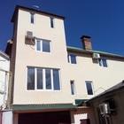 Продам дом 96 кв, м, и гостиница 116 кв, м, в Алуште 1 км, от моря