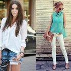 модная женская одежда оптом и в розницу от производителя