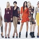 Стильная женская одежда оптом от производителя