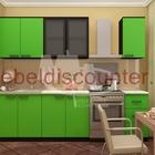 Кухонный гарнитур ЛДСП 2 метра длиной