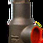 Предохранительные клапаны «Прегран» КПП 095, «Прегран» КПП 097 DN 10–100