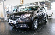 Автомобильные инструменты, Renault Logan