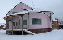 Услуги по строительству домов, коттеджей