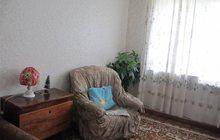 Квартира 2x комнатная в г, Капчагай