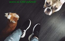 Оригинальные модные кроссовки Nike Roshe Run