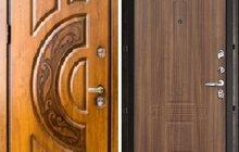 Двери Беларуси от Регидорс премиум-класса