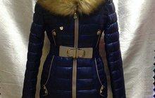 Продам куртку-пуховик по привлекательной цене