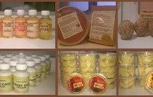 Натуральные масла из стран Африки и Азии, 100% качество