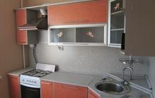 Сдается 1 комнатная квартира в заозерном 6 мкрн 1 дом