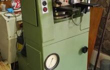 Продам пресс горячего тиснения и перфорации ПГТП-45