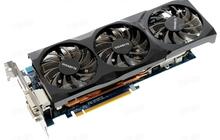 GeForce Gigabyte GTX 570