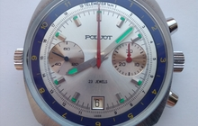 Часы Полет 3133 Nos