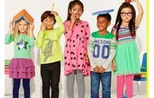Детская одежда оптом Москва в интернет-магазине «Фулторг»