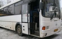 Автобус Лиаз междугородний,2011 г