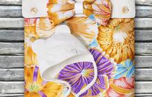 Премиальные конверты для новорожденных на выписку, Futurmama