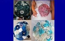 Handmade цветы для торжеств Липецк