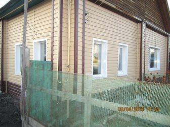 Просмотреть foto  Срочно! Продам половину дома в Северном, недорого, 32643400 в Кургане