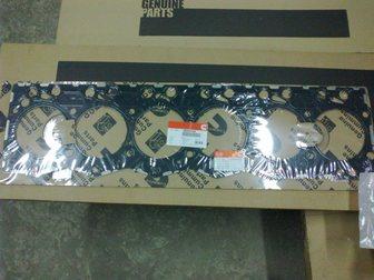 Уникальное фотографию  Комплекты прокладок Cummins (ремкомплекты), 32694338 в Кургане