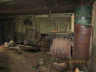Скачать бесплатно фото Гаражи, стоянки Продам гараж 84 м2 район поселка Рябиновый 32773661 в Кургане