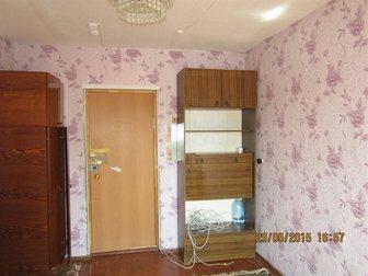 Смотреть фото  Продам комнату секционного типа в центре, 32858181 в Кургане