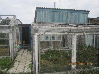 Просмотреть фото Продажа домов Продам жилой дом 40 м2 СНТ Малиновка 33147074 в Кургане