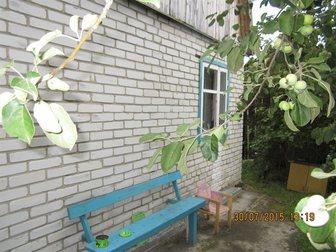 Смотреть фотографию Продажа домов Продам жилой дом 40 м2 СНТ Малиновка 33147074 в Кургане