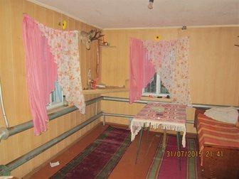 Просмотреть изображение Продажа домов Продам дом 40 м2 в д, Патронная, Кетовский район 33154347 в Кургане