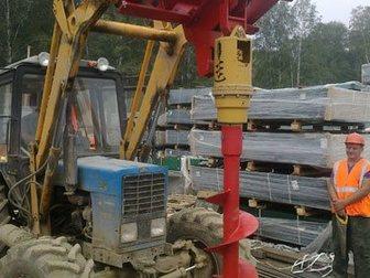 Уникальное фотографию Спецтехника Трактор коммунальный Мк-3 на базе трактора Мтз-82 (Погрузчик, Щётка) 33309618 в Кургане