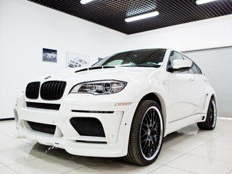 Свежее изображение  Тюнинг BMW 33870401 в Москве