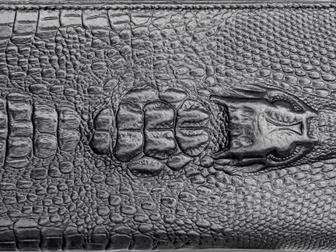 Новое изображение  Портмоне Wild Alligator 34381241 в Москве