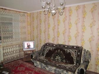 Скачать фото Аренда жилья Сдам 1 комнатную 5 мкрн 2 дом мебель техника 34388636 в Кургане