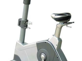 Скачать бесплатно foto  Велотренажер магнитный, электромагнитный для дома 35834490 в Красноярске