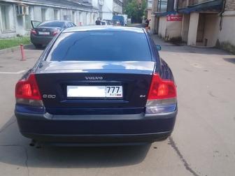 Скачать бесплатно изображение  продажа автомобиля volvo S60 36074801 в Москве