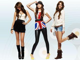 Смотреть фотографию  модная женская одежда оптом по оптимальным ценам, 38568876 в Казани