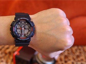 Смотреть foto  Легендарные часы G-SНОСK - лучший подарок 38694365 в Уфе