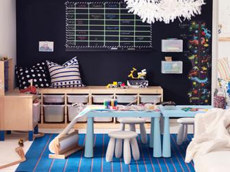 Просмотреть фото  Детская мебель ikea ( икеа, икея) 38694696 в Кургане
