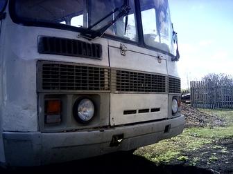 Свежее фотографию  Автобус паз 2009 г 39218641 в Стерлитамаке