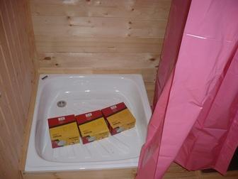 Просмотреть изображение  Перевозные бани под ключ 39223012 в Москве