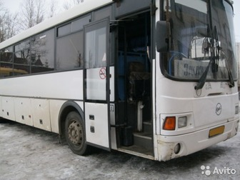 Уникальное фото  Автобус Лиаз междугородний,2011 г 39365194 в Набережных Челнах
