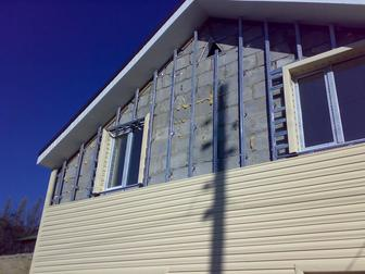 Свежее foto  Капитальный ремонт квартир и домов 39406310 в Коломне