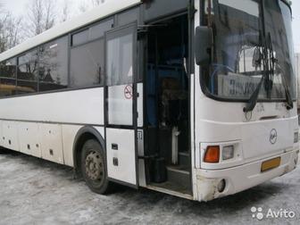 Увидеть foto  Автобус Лиаз междугородний,2011 г 39416119 в Набережных Челнах