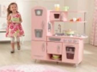 Увидеть foto  Детские игровые кухни 39533331 в Москве