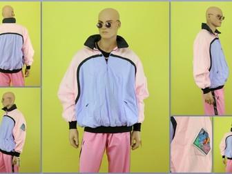 Увидеть фотографию  Hotdogger, Rave Collection/Ice Pink, 1990 г, в 40051352 в Москве