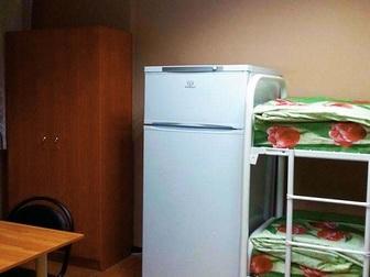 Новое фото  Сдам койко место в хостеле от собственника м, Авиамоторная 43821159 в Москве
