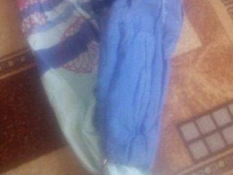 слинг-шарф с кольцамиСостояние: Б/у в Кургане