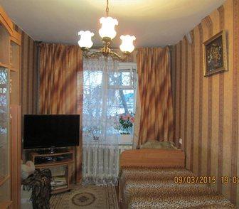 Фото в Недвижимость Продажа квартир Продам 4-х комнатную квартиру ленинградской в Кургане 1900000